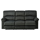 Sofa tissu design ultra confort