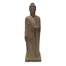 Bouddha 6x5x12 po