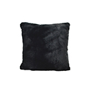 COUSSIN FAUX LAPIN