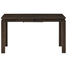 Table (1 rallonge 18 po)