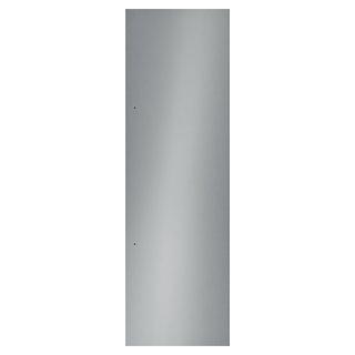 Panneau en acier inoxydable pour T24IF800SP