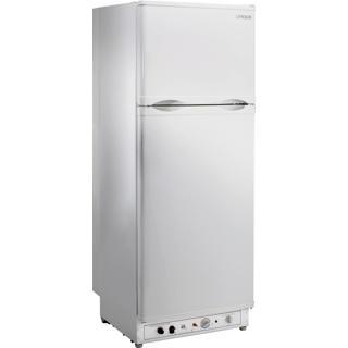 Réfrigérateur 9.7 pi3 au gaz pour chalet ou camping