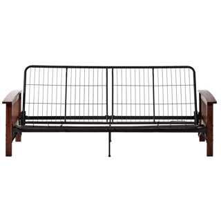 Base de futon lit double