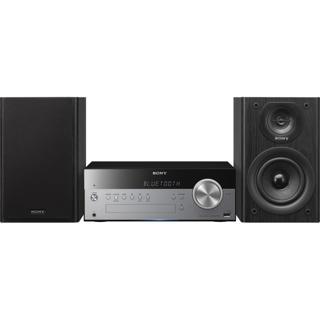 Microchaîne CD, AM/FM, Bluetooth et NFC 50watts