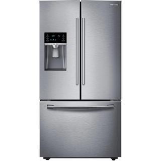 Réfrigérateur à double porte 22.5 pi3