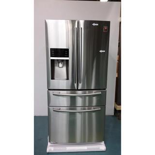 Réfrigérateur à double porte 24.7 pi3 - Légères imperfections