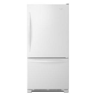 Réfrigérateur congélateur en bas 18.7 pi3