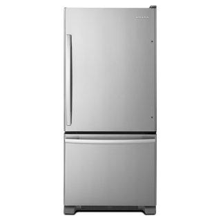 Réfrigérateur congélateur en bas 18.5 pi3