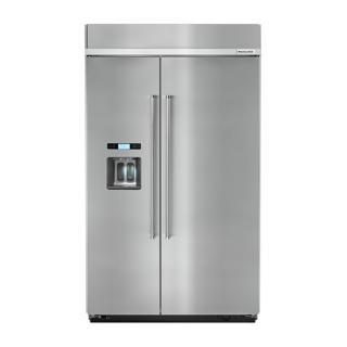 Réfrigérateur à double porte 29.5 pi.cu.