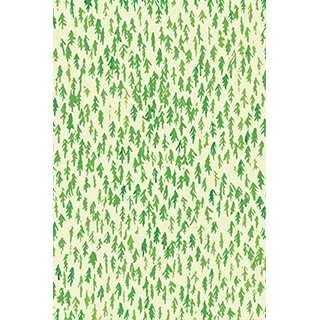 Toile Forêt