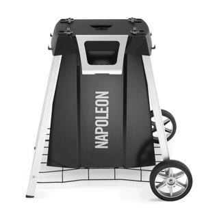 Support chariot pour BBQ portatif PRO285