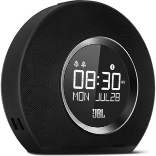 Radio réveil Bluetooth avec 2 ports USB et lumière ambiante
