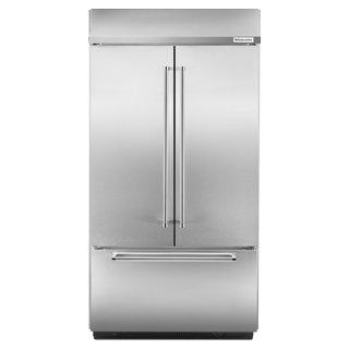 Réfrigérateur à double porte 24.2 pi.cu.