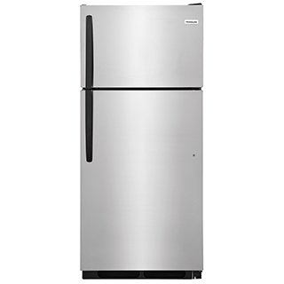 Réfrigérateur congélateur en haut 16.3 pi3