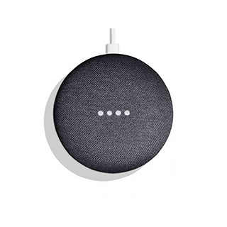 Google Home Mini - Boîte ouverte