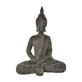 Sculpture Bouddha assis 20