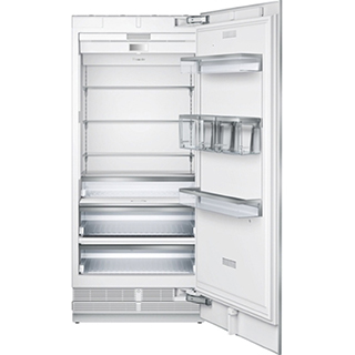 Réfrigérateur encastrable 20.6 pi.cu. - Légères imperfections