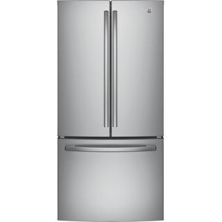 Réfrigérateur à double porte 18.6 pi3