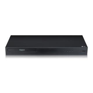 Lecteur Blu-Ray Ultra HD 4K USB - Boîte ouverte