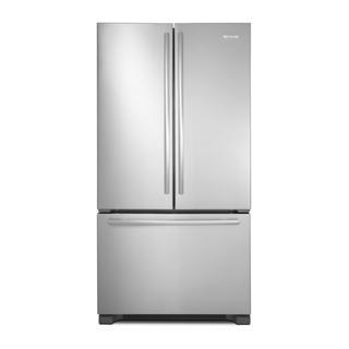 Réfrigérateur à double porte 21,9 pi3 - Légères imperfections
