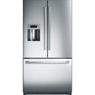 Réfrigérateur à double porte 26 pi3