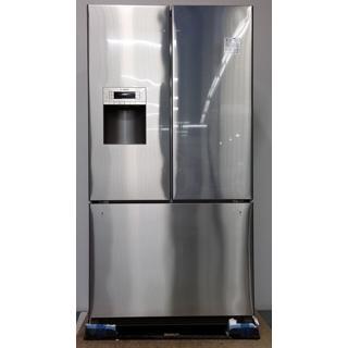 Réfrigérateur à double porte 26 pi3 - Légères imperfections