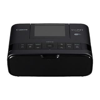 Imprimante noire compacte pour photo