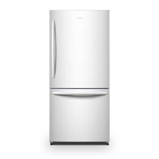 Réfrigérateur congélateur en bas 17 pi3
