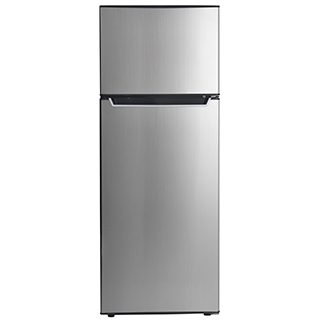 Réfrigérateur congélateur en haut 7.3 pi3