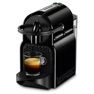 Machine à café Nespresso Inissia