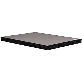 Sommier lit simple extra-long 4 po