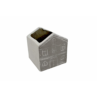 Cache-pot maison 5X5X5.5