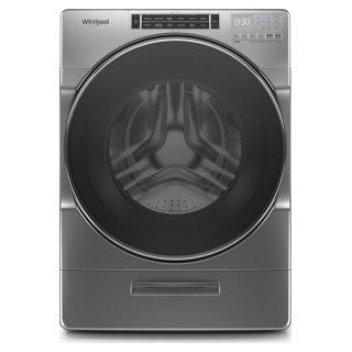 Laveuse à chargement frontal 5.8 pi3