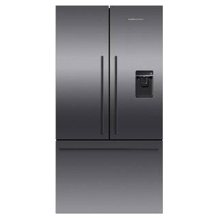 Réfrigérateur à double porte 20.1 pi3