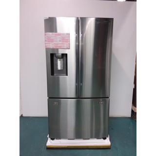 Réfrigérateur à double porte 28.07 pi3 - Légères imperfections - Légères imperfections