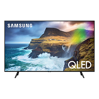 Téléviseur QLED 4K écran 65 po