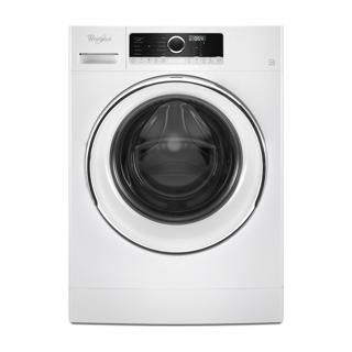 Laveuse compacte et superposable de 2.6 pi.cu.