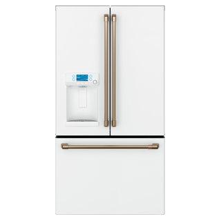 Réfrigérateur à double porte 22.2 pi3
