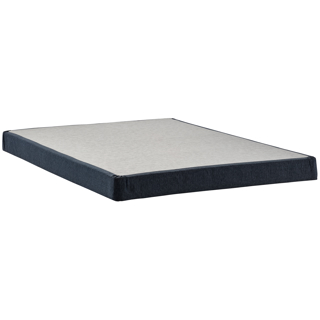 Sommier lit simple extra-long 5.5 po