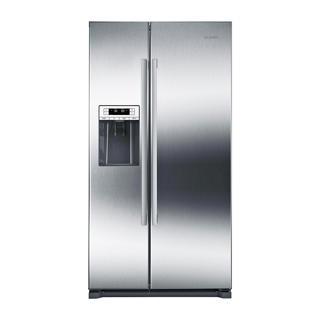 Réfrigérateur côte à côte 20.2 pi3