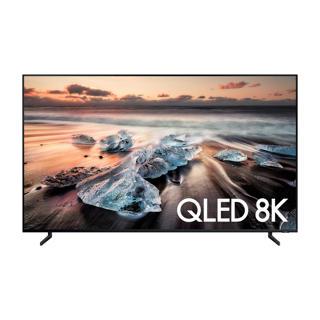 Téléviseur QLED écran 55 po