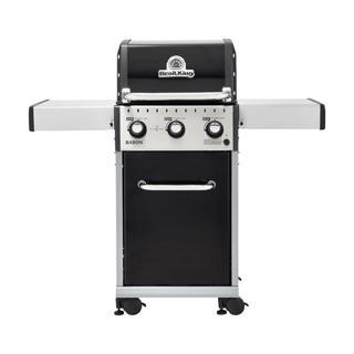 Barbecue Baron 320 Pro LP