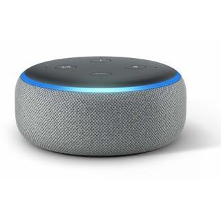 Haut-parleur intelligent Echo Dot gen3