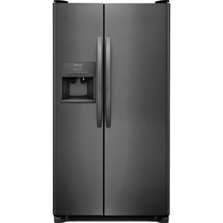 Réfrigérateur côte-à-côte 22 pi3