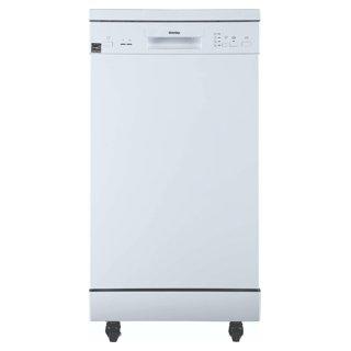 Lave-vaisselle mobile