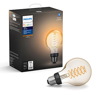 Ampoule G25 E26 à filament