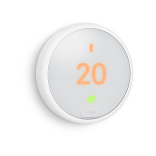 Thermostat Nest E intelligent WIFI