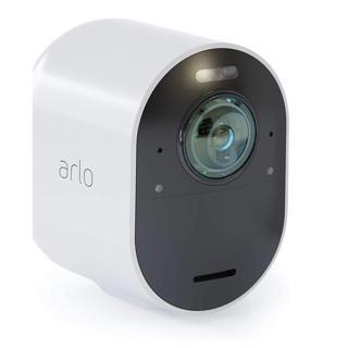 Caméra de sécurité ULTRA 4K HD