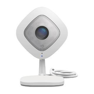 Caméra IP intérieur 1080p,WiFi