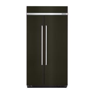 Réfrigérateur côte à côte 25.48 pi.cu.